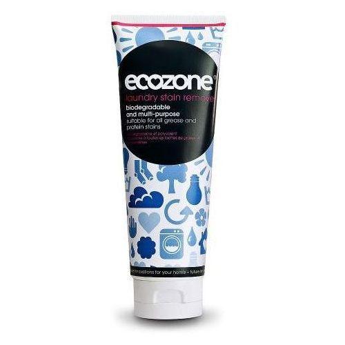 Ecozone Ekologiczny odplamiacz w tubce 135ml (wybielacz i odplamiacz do ubrań) od Bliżej Ciebie