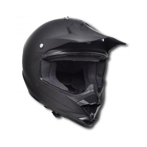 Kask do motocross, bez szybki (M), marki vidaXL do zakupu w VidaXL