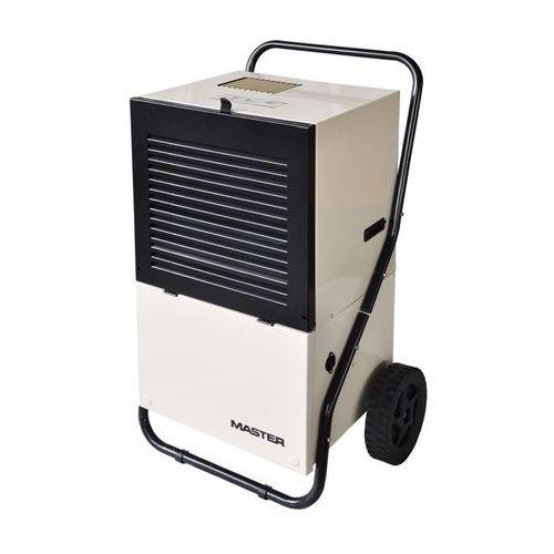 Osuszacz powietrza DH 772 wydajność do 72 l, towar z kategorii: Osuszacze powietrza