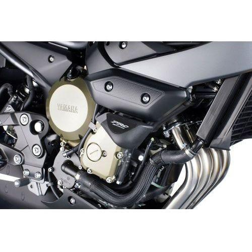 y PUIG do Yamaha XJ6 N / Diversion 09-15 (wersja PRO) z kategorii crash pady motocyklowe