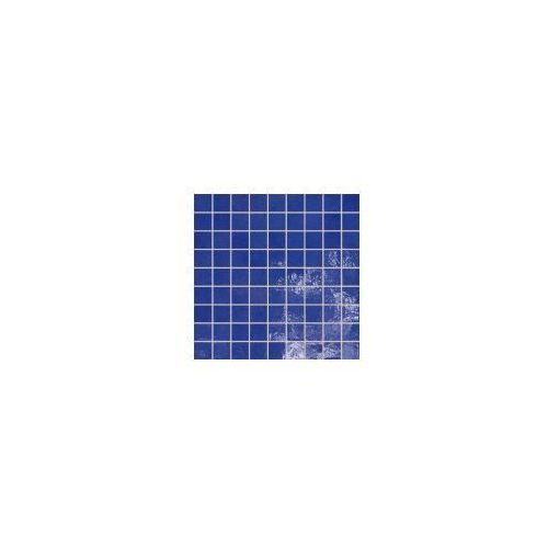 Tubądzin Mozaika ścienna kwadratowa Majolika 15 30,1x30,1 cm (glazura i terakota)