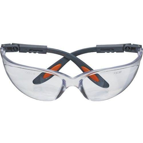 Okulary ochronne NEO białe soczewki 97-500 od Media Expert