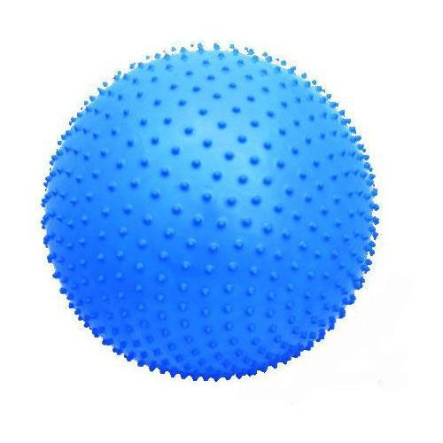 Piłka fitness  Massage 75 cm, produkt marki ATHLETIC24