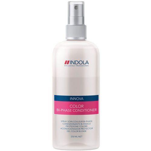 Indola 2-fazowa odżywka do włosów farbowanych w sprayu Innova Color 250ml - produkt z kategorii- odżywki do włosów