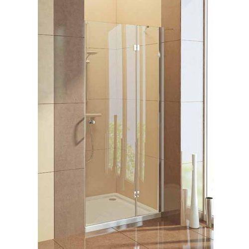 Oferta Drzwi RENOMA D-0040A KURIER 0 ZŁ+RABAT (drzwi prysznicowe)