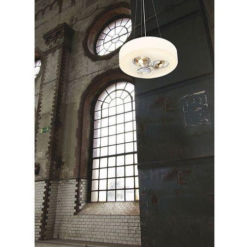WHEEL PC lampa wisząca - sprawdź w Luminis.pl