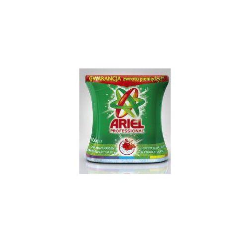 Ariel Professional Odplamiacz w proszku 500g (wybielacz i odplamiacz do ubrań) od Szybkikoszyk.pl