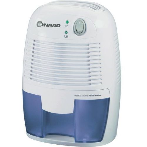 Towar Osuszacz powietrza , zawiera ogniwo Peltiera, wydajność do 15 m2 z kategorii osuszacze powietrza