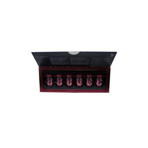 Produkt z kategorii- pozostałe kosmetyki do włosów - Wella SP Color Save - Esencja do włosów farbowanych 6 x 5 ml
