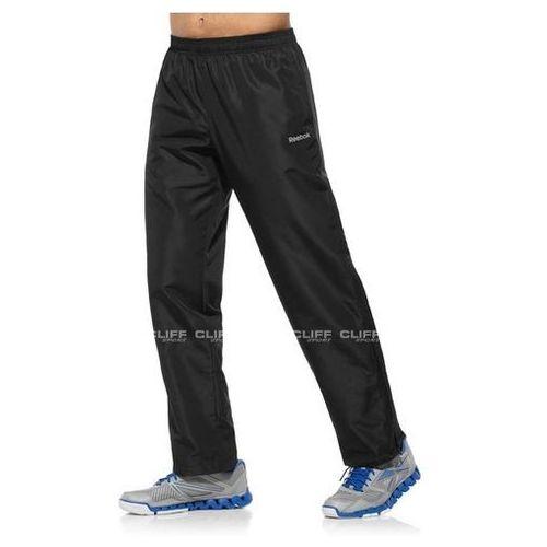 SPODNIE REEBOK EL SFT POLY PNT - produkt z kategorii- spodnie męskie