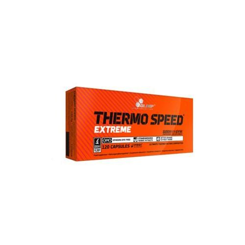 thermo speed extreme - 120 kaps. wyprodukowany przez Olimp