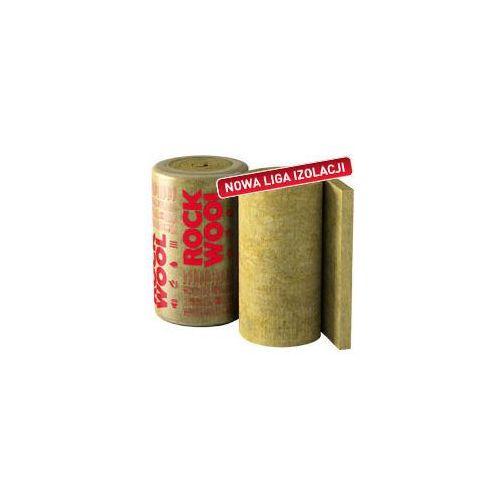 Wełna mineralna 044 MULTIROCK ROLL 15cm (6,25m2) - Wełna mineralna Rockwool MULTIROCK ROLL 15 cm (izolacja i ocieplenie)