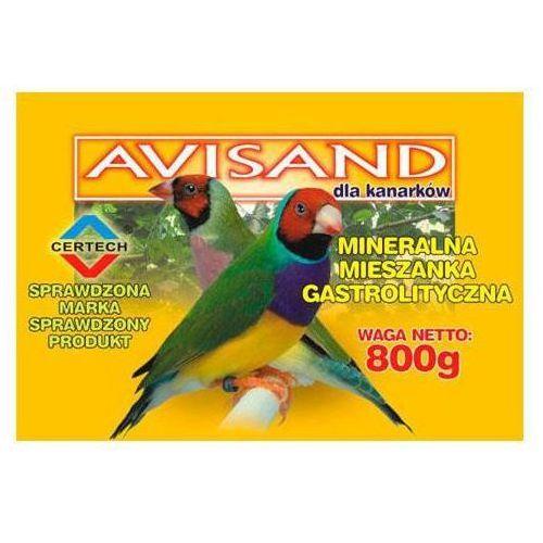 Avisand - Mineralna mieszanka dla kanarków