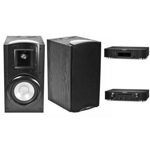 Artykuł MARANTZ PM5005 + CD5005 + KLIPSCH B20 z kategorii zestawy hi-fi