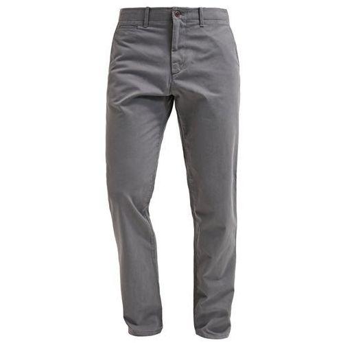 GAP LIVEDIN Chinosy shadow - produkt z kategorii- spodnie męskie