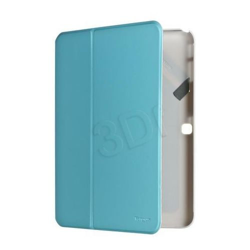 Produkt EverVu Samsung Galaxy Tab 4 10.1 Case - Blue