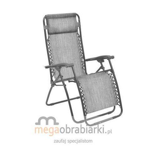HECHT Krzesło ogrodowe Relax Chair RATY 0,5% NA CAŁY ASORTYMENT DZWOŃ 77 415 31 82