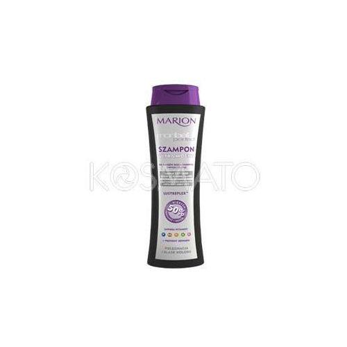 Produkt z kategorii- pozostałe kosmetyki do włosów - Marion Maribell Perfect Szampon Ultra Mocny, 250 ml