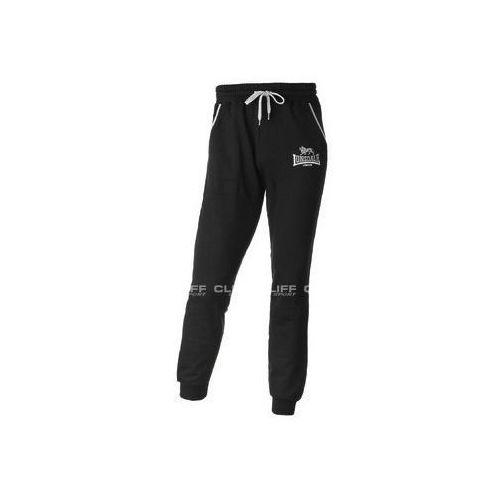 Produkt z kategorii- spodnie męskie - SPODNIE LONSDALE TWO TONE