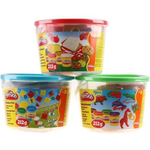 Play-Doh Mini Wiaderko, Hasbro 23414 - oferta [05ee6b2e351544e1]