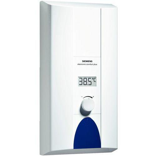 DE2427515 SIEMENS - Przepływowy ogrzewacz wody ELEKTRONIK LCD !!! WYSYŁKA GRATIS !!!!