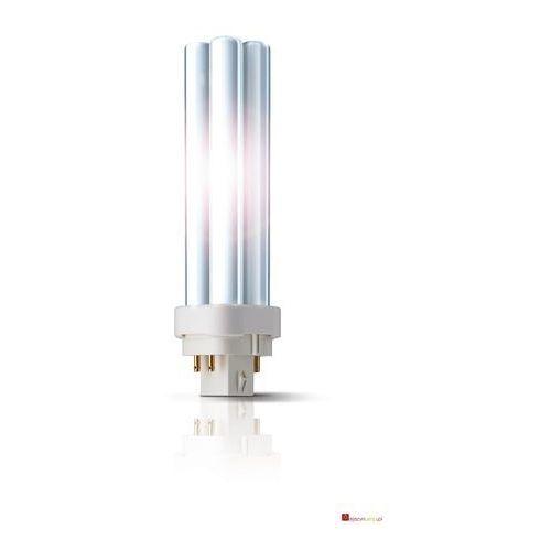 Oferta MASTER PL-C 26W/830/4P świetlówki kompaktowe Philips