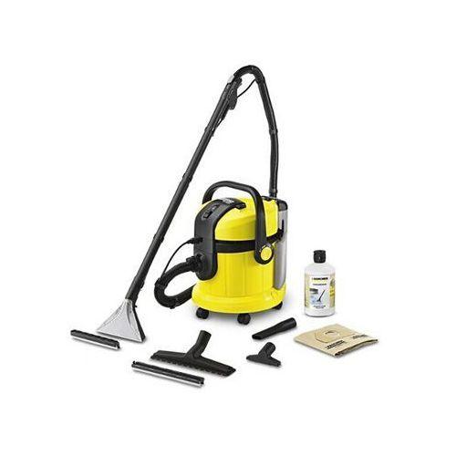 Odkurzacz piorący SE 4001 + środek do czyszczenia dywanów RM 519 Karcher, kup u jednego z partnerów