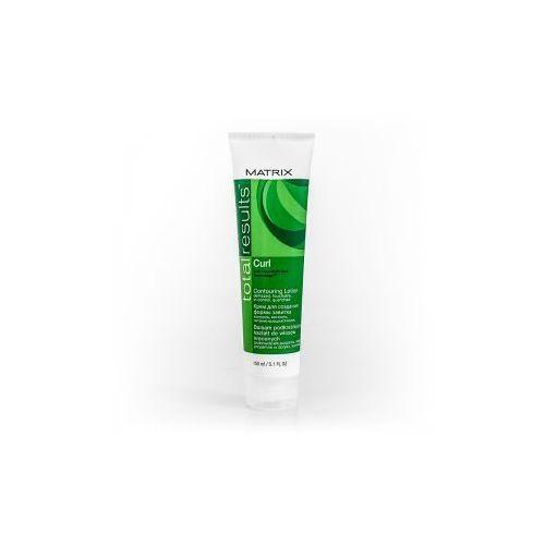 Matrix, Total Results Curl Lotion, Krem do włosów kręconych, 150ml - produkt z kategorii- odżywki do włosów