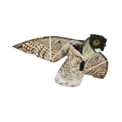 Sowa w locie - odstraszacz ptaków 102cm, produkt marki Grekos