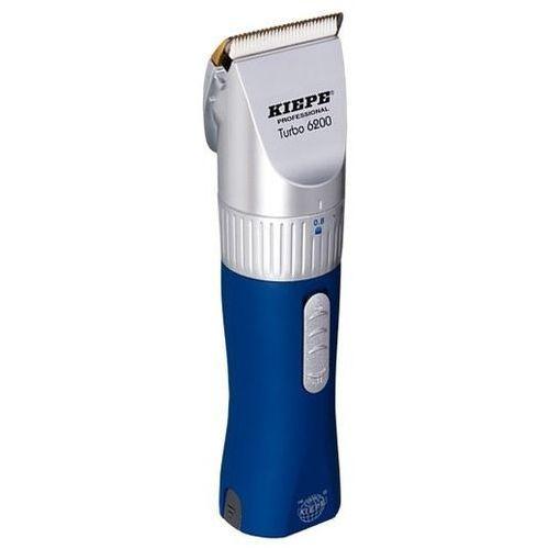 KIEPE Maszynka Turbo 6200 profesional hair clipper oferta ze sklepu multidrogeria.pl