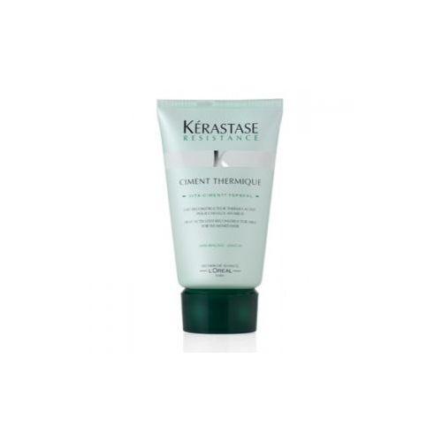 Produkt z kategorii- pozostałe kosmetyki do włosów - KERASTASE CEMENT TERMICZNY 125 ML