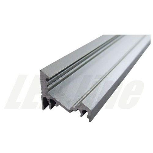 LED line Profil aluminiowy narożny 60 stopni do taśmy led 3050 z kategorii oświetlenie