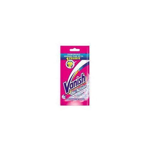 Vanish Oxi Action Odplamiacz do tkanin 100 ml, Benckiser z Szybkikoszyk.pl