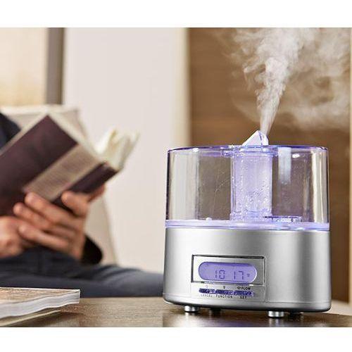 Artykuł Ultradźwiękowy nawilżacz powietrza z kategorii nawilżacze powietrza