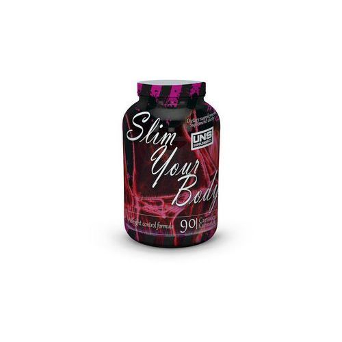 UNS Slim Your Body 90 kaps
