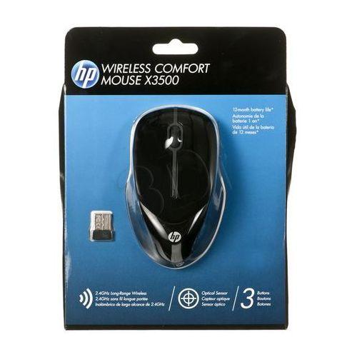 HP X3500 z kategorii Myszy, trackballe i wskaźniki