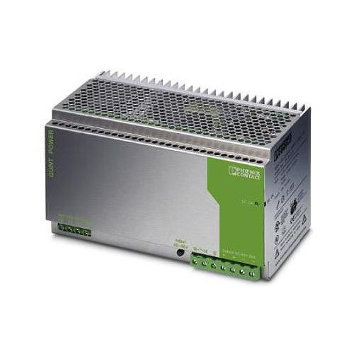 Zasilacz na szynę DIN Phoenix Contact QUINT-PS-3X400-500AC/48DC/20 2938222 z kategorii Transformatory