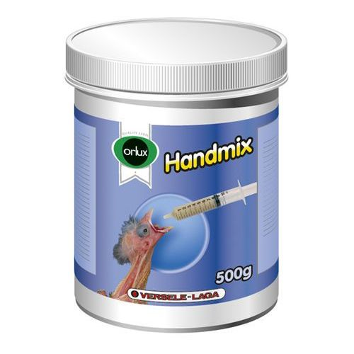 VERSELE LAGA - ORLUX HANDMIX - 500 mg, Versele Laga