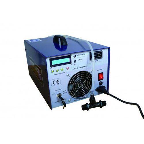 Ozonowanie wody, hłodni, powietrza od producenta Blueplanet