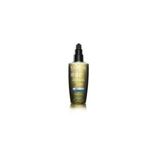 Produkt z kategorii- pozostałe kosmetyki do włosów - Kerastase - aktywator homme przeciwłupieżowy 125 ml