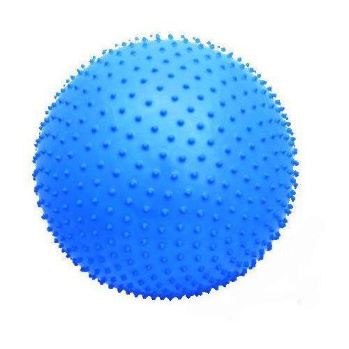 Piłka fitness  Massage 65 cm, produkt marki ATHLETIC24