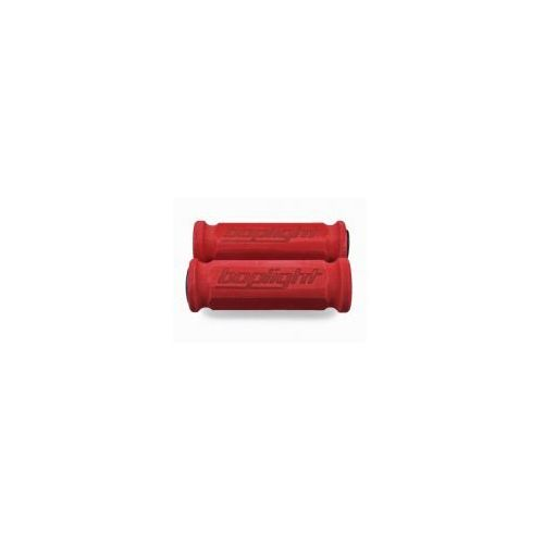 Oferta Rowerowe chwyty kierownicy boplight race 100 mm czerwony [a5e4ec0d01328429]
