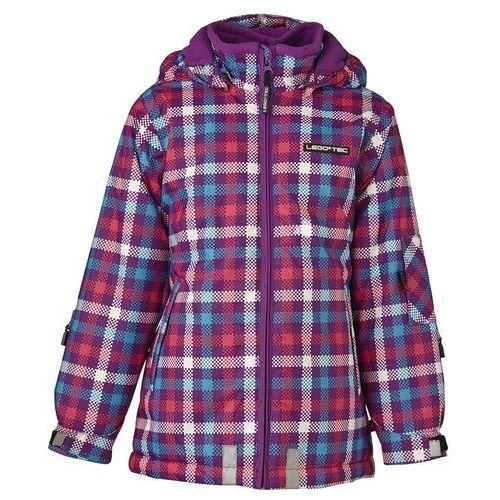 Towar  Jeanne606_BTS14 110 fioletowy z kategorii kurtki dla dzieci