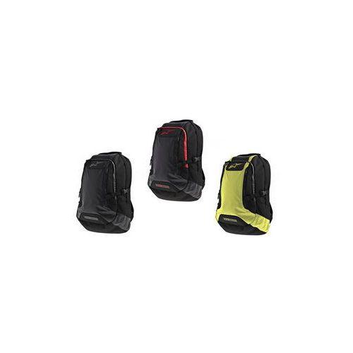 Plecak ALPINESTARS CHARGER NEW - 25 litrów (czarno-czerwony) od MotoKanion