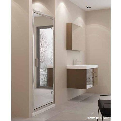 Oferta Drzwi LUMINA EXK-1115 KURIER 0 ZŁ + RABAT (drzwi prysznicowe)