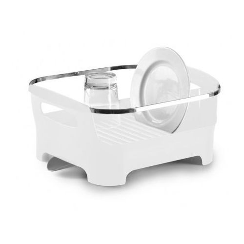 Suszarka na naczynia Basin biała – Umbra - produkt z kategorii- suszarki do naczyń