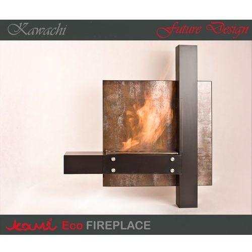 Biokominek Kavachi Rust by Kami - oferta [05df437f97b573b8]