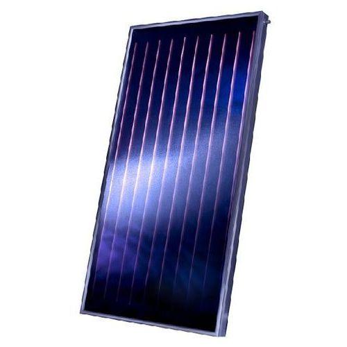 Silesia eko system Kolektory słoneczne zestaw 5 płyty 500l-2w, kategoria: pozostałe ogrzewanie