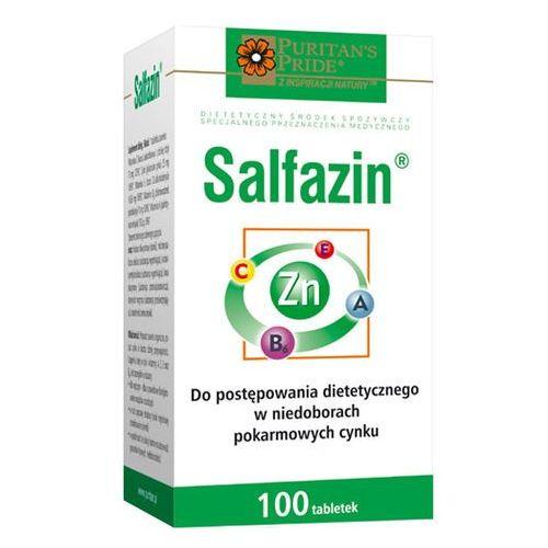 [tabletki] Salfazin x 100 tabl.