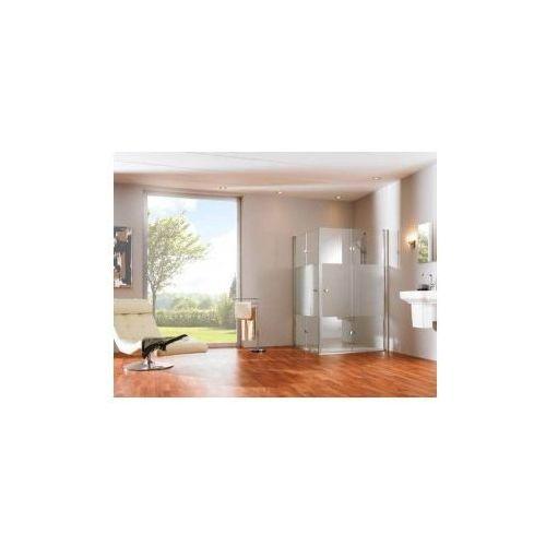 HUPPE 501 DESIGN PURE Drzwi skrzydłowe składane 510953 (drzwi prysznicowe)